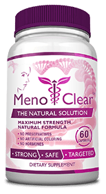 MenoClear Menopause Supplement Review