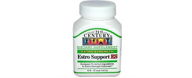 21st Century Estro Support ES Review