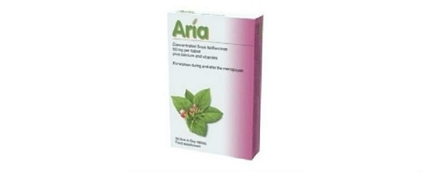 Aria One-A-Day Tablets From Klosterfrau Review