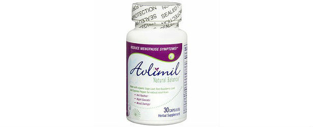 Avlimil Menopause Relief Review