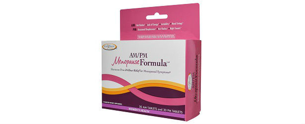 AM/PM Menopause Formula Enzymatic Therapy Review