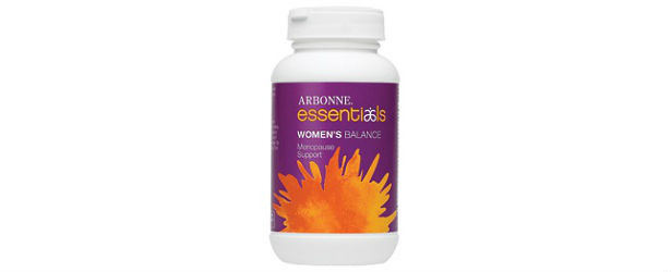 Arbonne Women's Balance Review